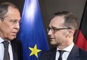 نتیجه نشست سران سوچی؛ موضوع مذاکرات وزرای خارجه روسیه و آلمان