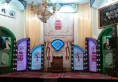 شالچی؛ برترین قاری سیزدهمین جشنواره تلاوتهای مجلسی