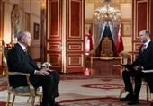 اردوغان: دور بعدی نشست آستانه در استانبول/به ماکرون گفتم در سیاست هنوز جوان هستی