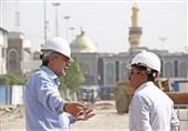 سهم استان فارس در ساخت صحن حضرت زینب(س) تا پایان امسال هزار متر است
