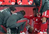 فوتبال جهان  غیبت احتمالی کومان در مصاف بایرن مونیخ - لیورپول