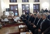 کنفرانس ایران ترکیه