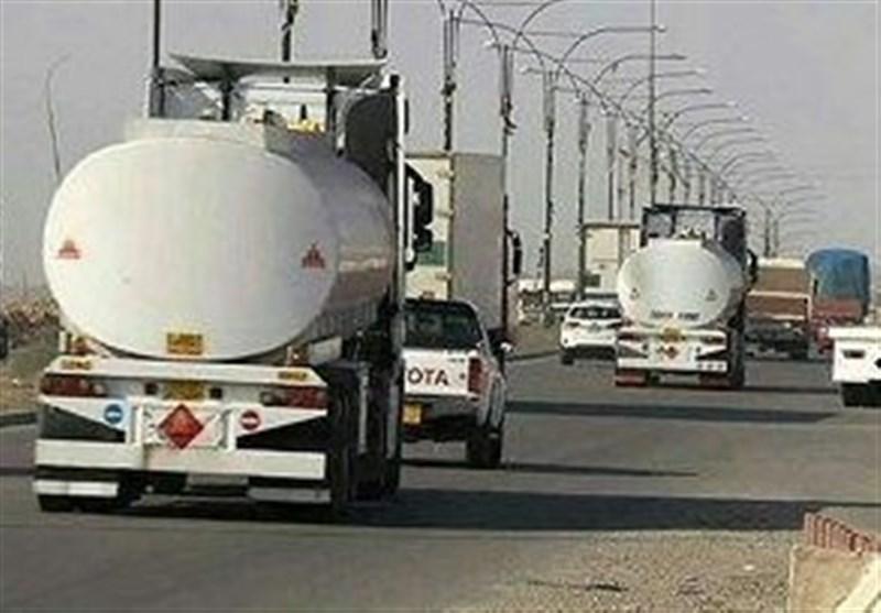 ممانعت اقلیم کردستان عراق از صادرات تانکری نفت به ایران/ ماجرای نامه کنسولگری آمریکا چیست؟!