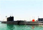 Iran's Advanced Submarine to Be Equipped with Cruise Missiles