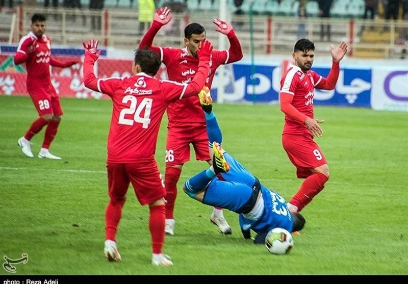 توضیحات فتاحی درباره شرایط قرعهکشی لیگ برتر فوتبال