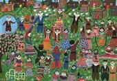 درخشش کودکان ایرانی در مسابقه بینالمللی نقاشی «بنسکا»