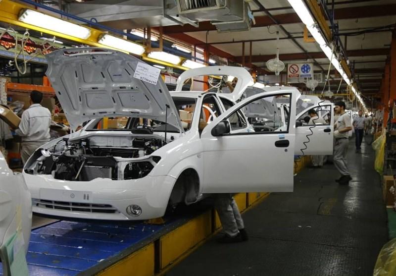 تحویل خودروهای فروش نقدی سایپا آغاز شد