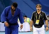 حاج یوسفزاده مشاور عالی فنی در امور تیمهای ملی جودو شد