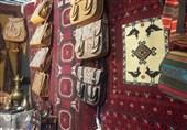 گلایه غرفهداران نمایشگاه تعاونیهای استان خراسان جنوبی از رونق نداشتن فروش محصولات