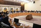 دیدار مدیران گردشگری چین با استاندار کرمان به روایت تصویر