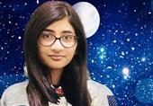 ناسا نے پاکستانی طالبہ رادیہ عامر کو انٹرن شپ کیلئے منتخب کرلیا