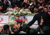 اصفهان| نماینده طوایف اهل سنت سیستانوبلوچستان: احساس میکنیم فرزندان خودمان را از دست دادهایم