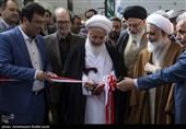 افتتاح نمایشگاه بزرگ کتاب یزد به روایت تصویر