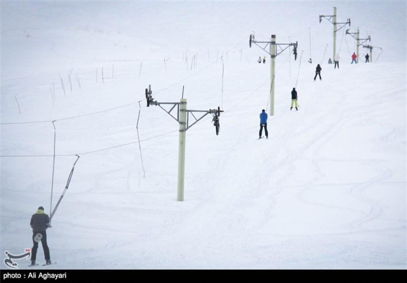 موانع توسعه اسکی صحرانوردی و رول در استان اصفهان برطرف شود
