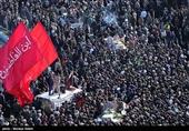 اصفهان| آسمان مبهوت میهماننوازی نصفجهان از یاران خرازی + فیلم