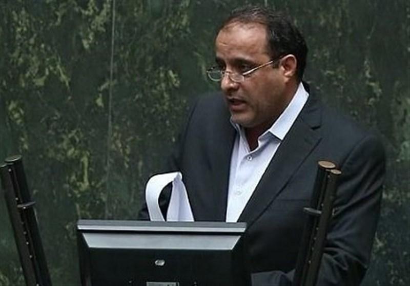 یک نماینده مجلس: ایران گام سوم کاهش تعهدات هستهای را محکمتر برمیدارد