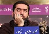 سیدمحمود رضوی 5 سیمرغ جشنواره فیلم فجر را به آستان قدس تقدیم کرد