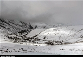 هشدار پلیس: پنجشنبه و جمعه محورهای کوهستانی برفی میشود