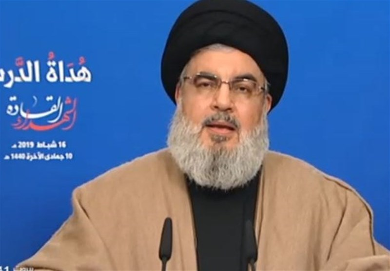 Hezbollah Stronger Than Ever: Nasrallah
