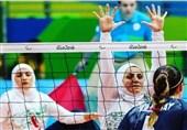 معصومه زارعی عضو کمیسیون ورزشکاران فدراسیون جهانی پاراوالیبال شد