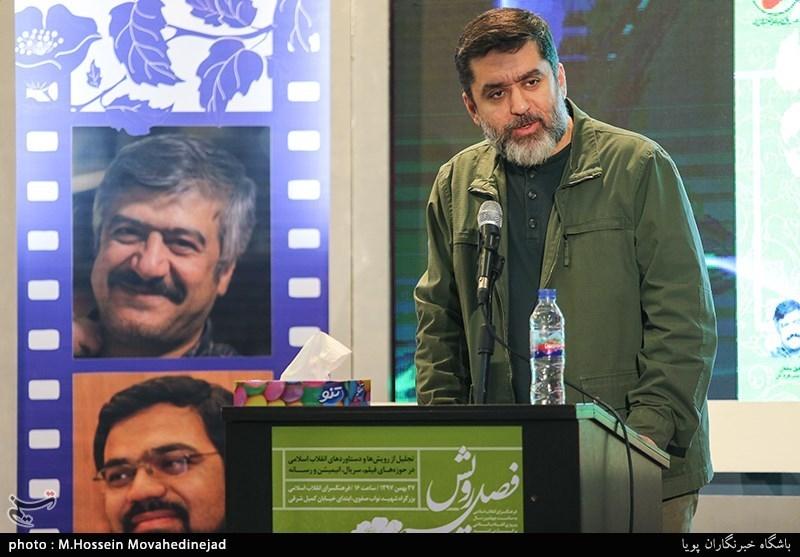 """آیا """"سید محمود رضوی"""" از تهیه کنندگی کنارهگیری کرده است؟"""