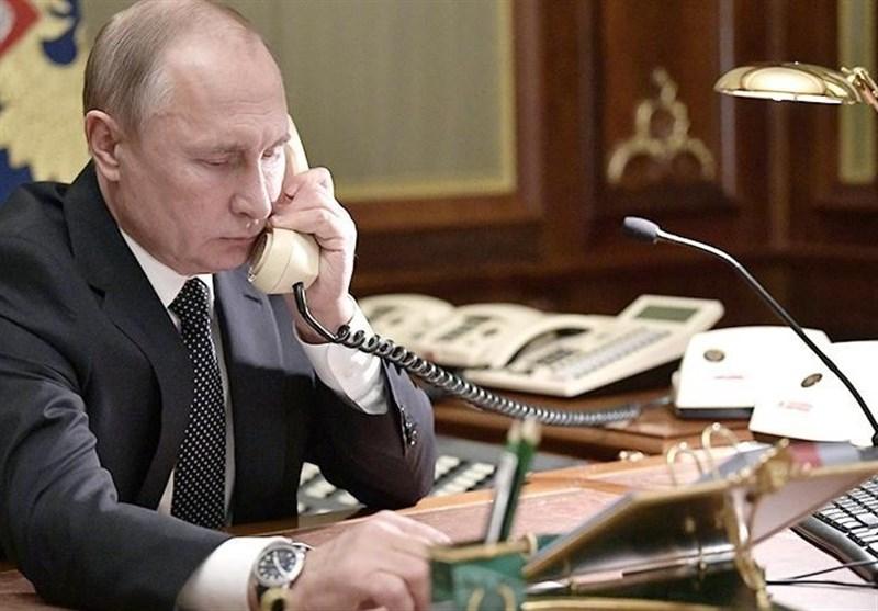 گفتوگوی تلفنی پوتین و بن سلمان درباره نفت
