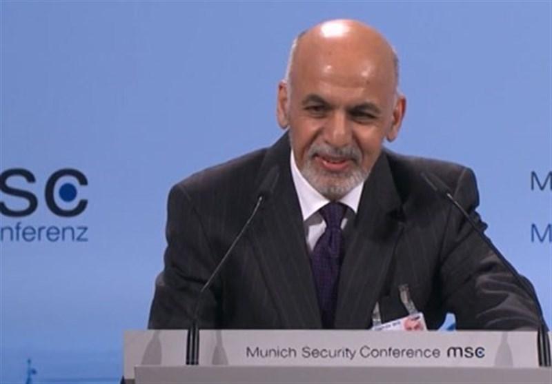 انتخابات؛ شرط رئیس جمهور افغانستان برای تحویل قدرت به طالبان