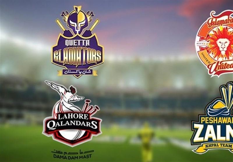 پاکستان سپر لیگ کے چوتھے ایڈیشن میں آج بھی دو میچز کھیلیں جائیں گے