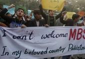 Saudi Crown Prince Delays Visit to Pakistan amid Widespread Protests
