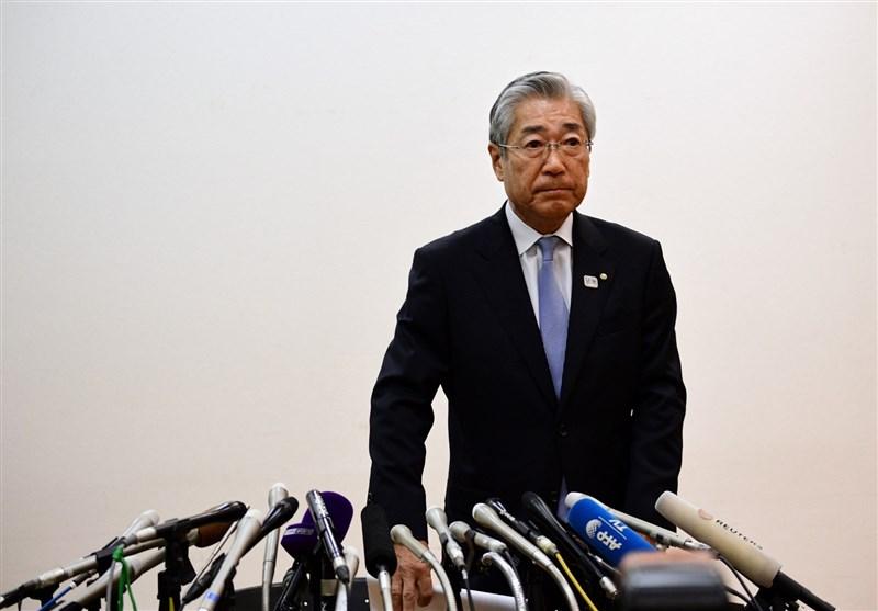 رئیس کمیته المپیک ژاپن در آستانه ترک پست به دلیل اتهام فساد