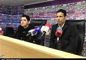 بوشهر| تارتار: با یک بازی کاملا برتر به برد شیرینی دست یافتیم/ در طول این فصل از داوری زیاد ضربه خوردهایم