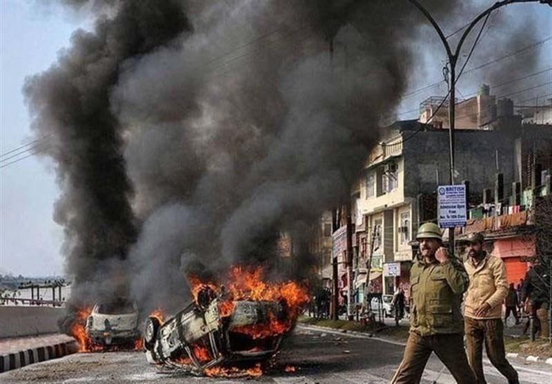 بھارت میں کشمیری طلبا پر تشدد، 12 نوجوان شدید زخمی