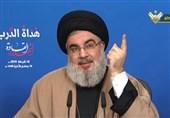 تهیه مستند در تلویزیون اسرائیل از شخصیت والای نصرالله/ رهبر حزبالله جمعه سخنرانی میکند