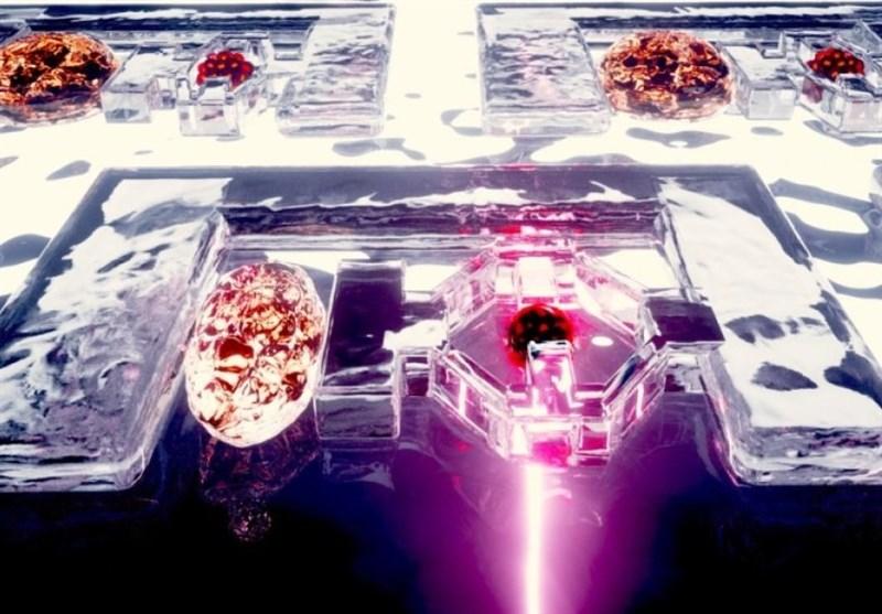 Biocompatible Robots Could Help Prevent Disease