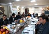 برگزاری جلسه هیئت رئیسه فدراسیون فوتبال برای بررسی استعفای تاج