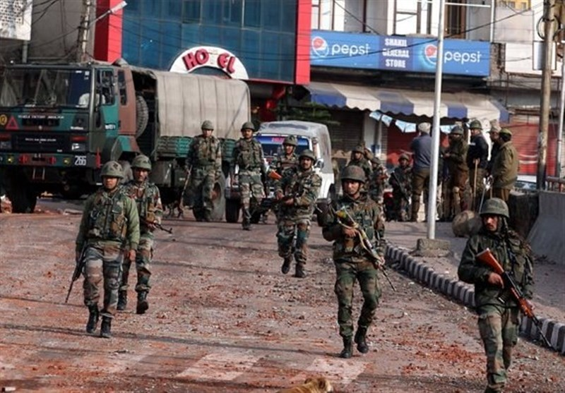 Mob Attacks against Kashmiris Erupt in India after Terror Attack