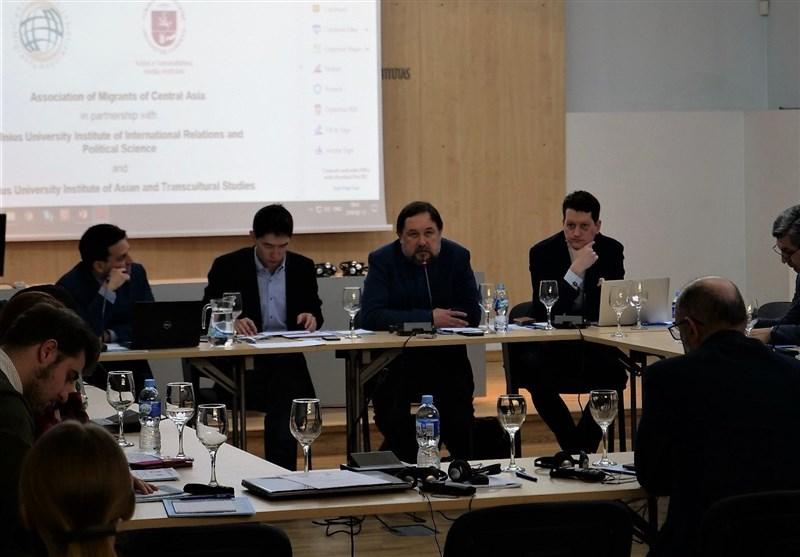 مصاحبه|مدیر انجمن مهاجرین آسیای مرکزی: اصلاحات، افراطگرایی و سرکوب سه محور کلیدی وضعیت امروز منطقه است
