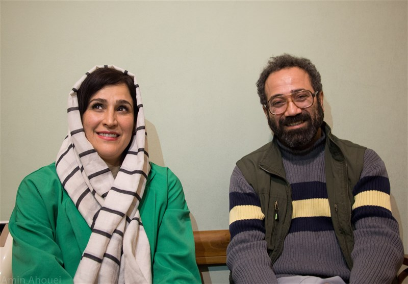 حمید پورآذری: ضرورت و تاثیرگذاری تئاتر میتواند فردای جامعه را تضمین کند