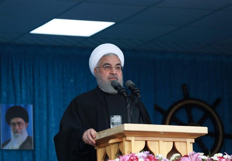 رئیس جمهور: بیتردید انتقام خون شهیدان مرزبان  را میگیریم/برخی همسایگان ایران راه اشتباهی انتخاب کردهاند