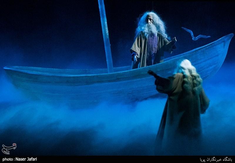اُپرای عروسکی «عشق» اجرای مجدد میشود