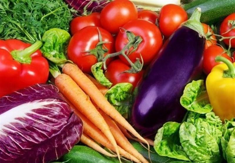 1.5 میلیون تن میوه و سبزی تازه خوری در 4 ماهه صادر شد