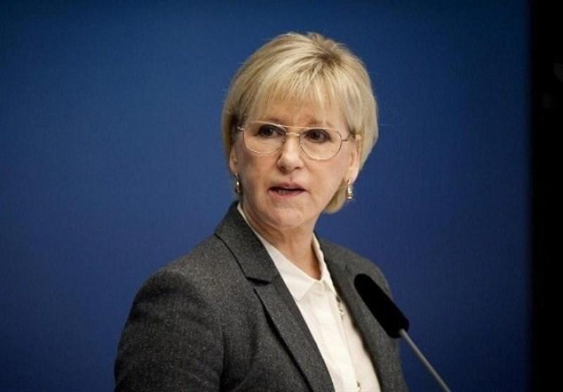 Stockholm Recalls Ambassador to Guatemala