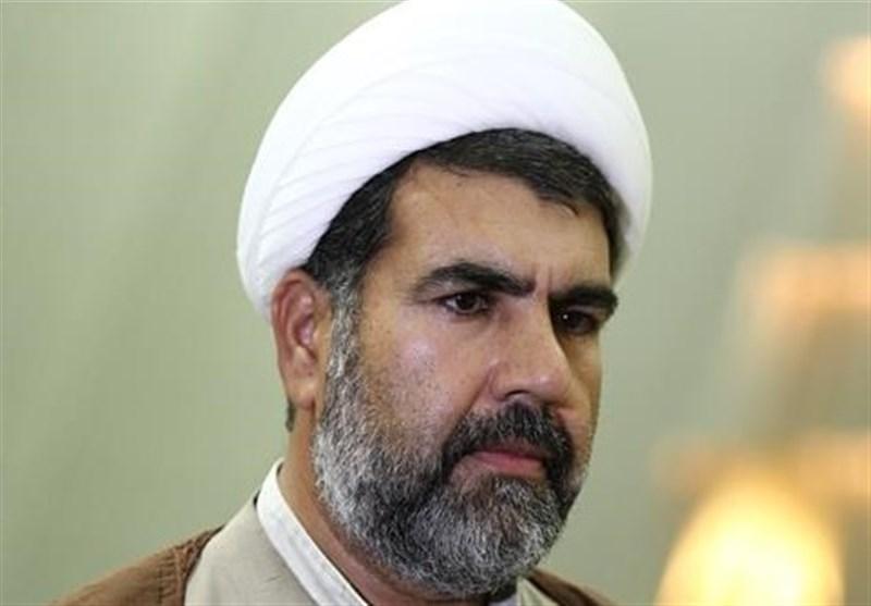 غضنفرآبادی: از حوزه انتخابیه بم کاندیدای مجلس خواهم شد