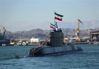"""تجهیز زیردریایی فاتح به نسل جدید """"موشک ضدکشتی نصر"""""""