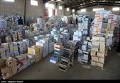 تهران| درخواست فرماندار ری از وزیر صنعت و معدن نسبت به شناسنامهدار کردن انبارهای کشور