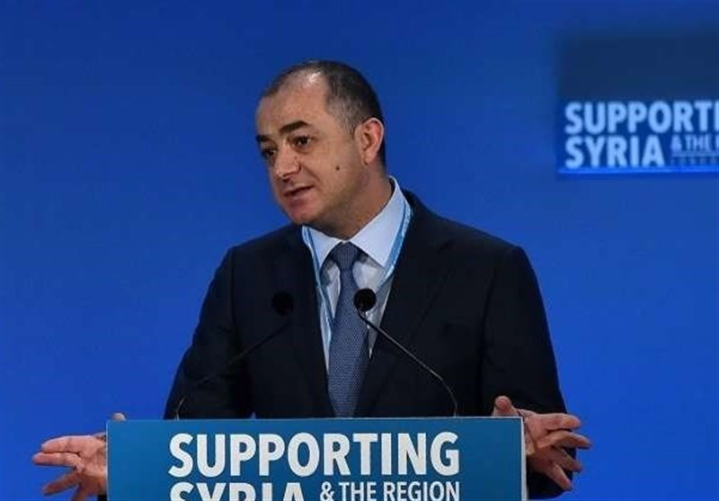 وزیر دفاع لبنان به همتای ترکیهای: حضورتان در سوریه اشغالگری است