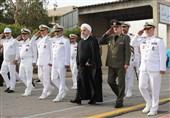 رئیس جمهور: قدرت ایران هرگز تهدیدی برای دیگران نیست/همواره در برابر متجاوزان ایستادهایم