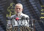 """جهاد اسلامی: دشمن بهای ترور """"ابوالعطا"""" را خواهد پرداخت"""