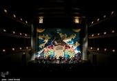 """گروههای کشورهای دیگر به جشنواره موسیقی """"فجر"""" دعوت شدند"""