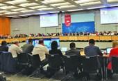 فناشنل ایکشن ٹاسک فورس کا اجلاس پیرس میں شروع